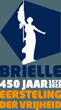Brielle 450 jaar Eersteling der vrijheid 1572 - 2022