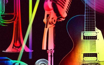 Brielse muzikanten strijden in liedjes-wedstijd 2022